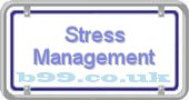 stress-management.b99.co.uk
